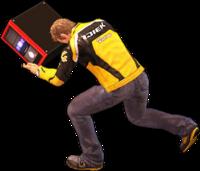 Dead rising computer case alternate
