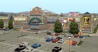 Dead rising willamette parkview mall