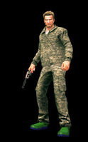 Dead rising cant shoot only can hold hangman gun (3)