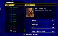 Larry Notebook