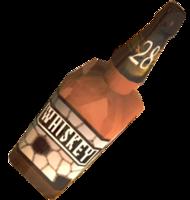 Dead rising Whiskey