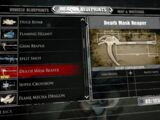 Death Mask Reaper