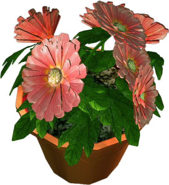Flower Pot (Dead Rising 3)