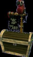 Dead rising Treasure Chest 2
