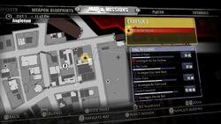 Ultimate Grim Reaper Blueprints Location 2