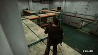 Dead rising warehouse