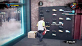 Dead rising 2 justin tv yellow sneakers in the closet (2)