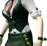Dead rising brittany clothing