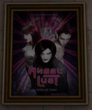 Angel Lust Poster
