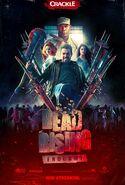 Dead Rising Endgame poster