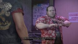 Karaoke Bar Scene 5