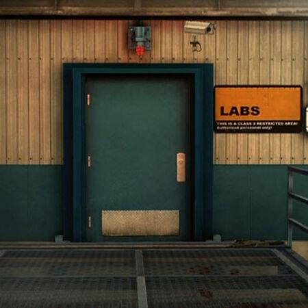 Dead rising secured labs entrance.jpg