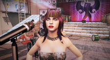 Dead rising 2 rock heroes on stage (8)