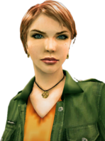 Dead rising stacey bust 2