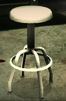 Dead rising Office Chair 2