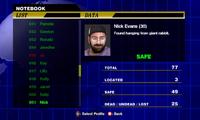 Nick Notebook