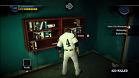 Dead rising Cleats location