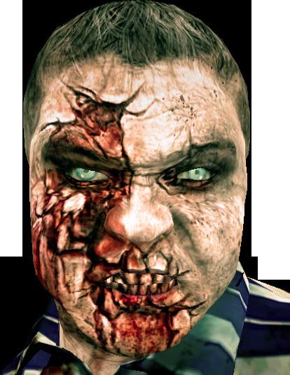 Zombie James