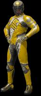 TiR Yellow