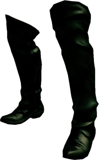 Go-go Boots (Dead Rising 2)