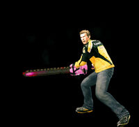 Dead rising giant pink chainsaw alternate (2)