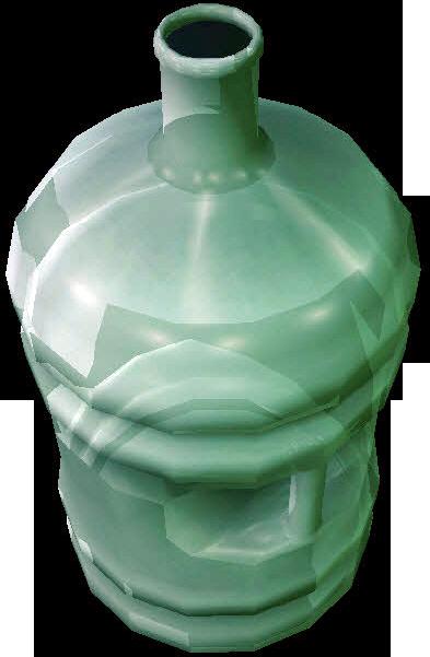 Water Bottle (Dead Rising 3)