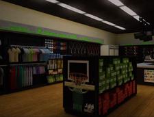 Kokonutz Sports Town Merchandise 2