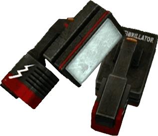 Defibrillator (Dead Rising 2)