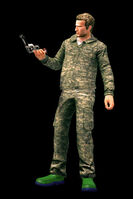 Dead rising cant shoot only can hold hangman gun (4)