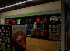 Kokonutz Sports Town Merchandise 1