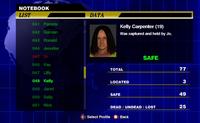 Kelly Notebook