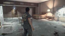 Ingleton Motel Safehouse
