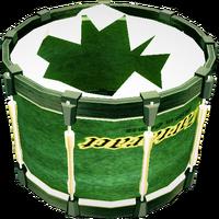 Dead rising Drum damaged