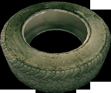Tire (Dead Rising 2)