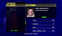 Wayne Notebook