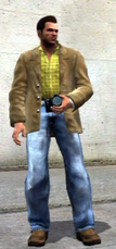 Dead rising downloadable clothing picture Weekender outfit