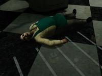 Steven Corpse