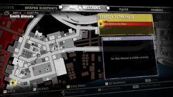 Blamblow Blueprint Map