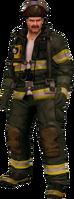 Dead rising Fire Fighter Skills Pack