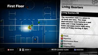 Dead rising Top Hat Map