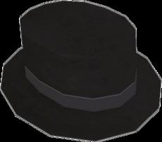 Dead rising Black Fedora