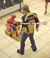 Dead rising 2 shopping valuables shopping spree