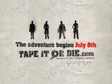 Tape it or Die