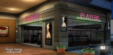 Dead rising players exterior