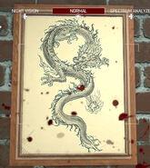 Dead Rising 4 dragon princess right arm