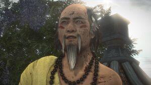 Zhi Face