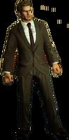 Dead rising Dress Suit