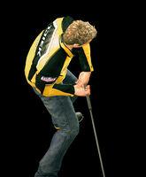 Dead rising golf club throwing (2)