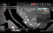 Capcom Treasure Pumps Map