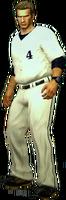 Dead rising Baseball Uniform 2